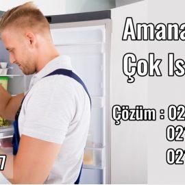 Amana Buzdolabım Çok Isınıyor