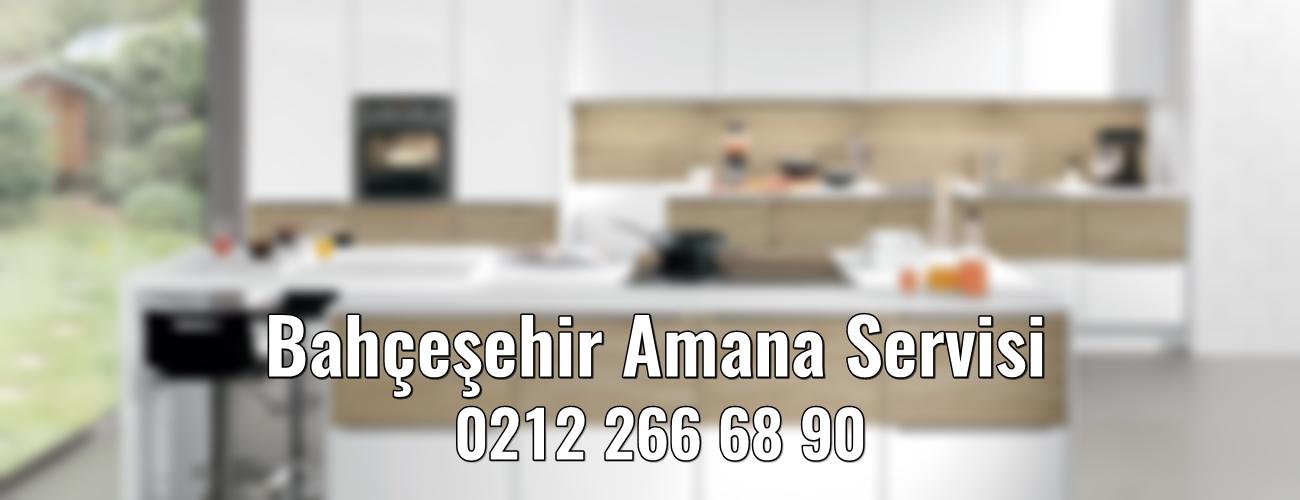 Amana Servis Bahçeşehir