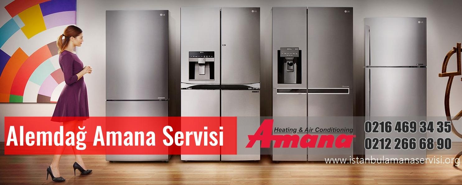 Ataşehir Amana