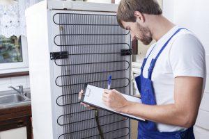 Buzdolabı Bakımı Nasıl Yapılır