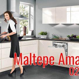Maltepe Amana Servisi