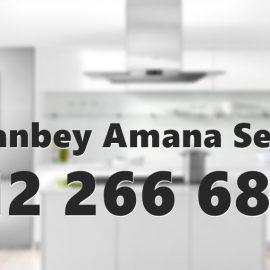 Osmanbey Amana Servisi