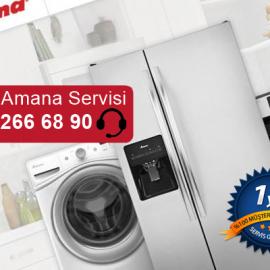 Amana Servis Zekeriyaköy