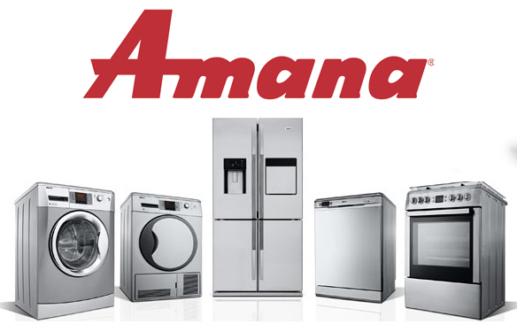 Amana Servisi